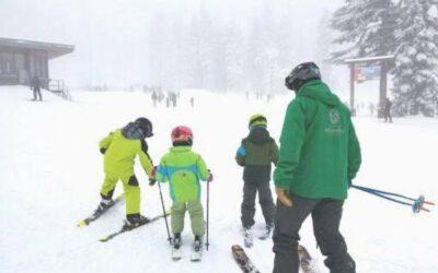 Winter Ski/Board Program – Registration is OPEN!