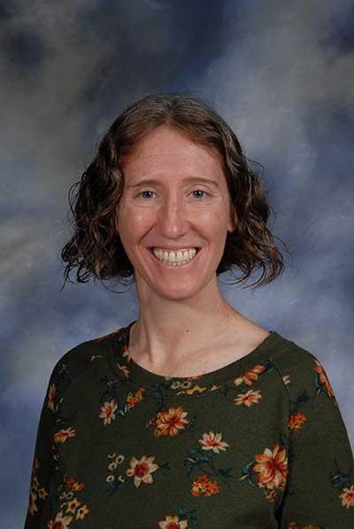 Lauren Gregory