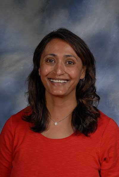 Nandini Jani